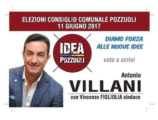 antonio-villani-elezioni-pozzuoli-2017
