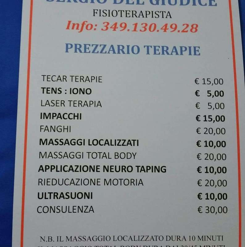 FISIOTERAPIA-POZZUOLI