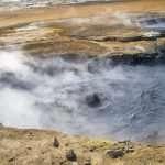 vulcano solfatara di pozzuoli